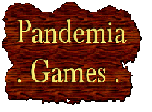 pandemia games